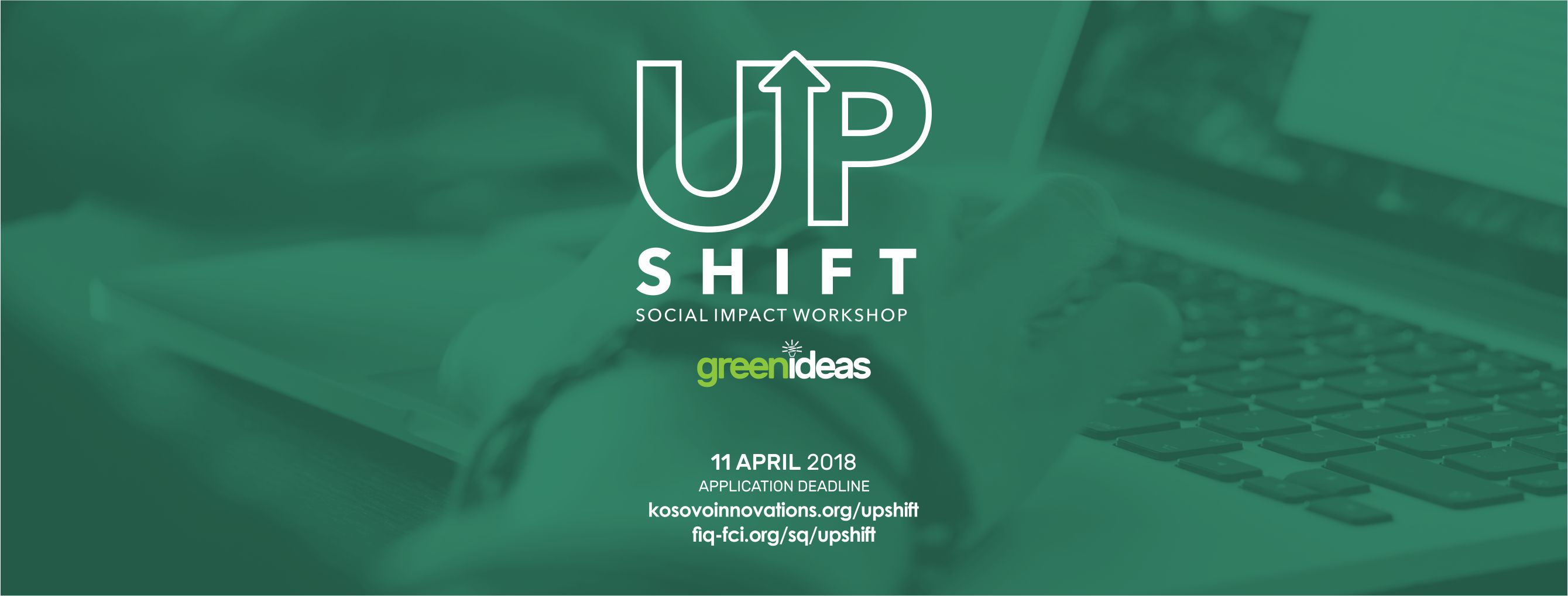Green and Innovative Ideas 2018